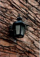 Williamstown, Massachusetts - Street Lantern
